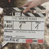 Pillants bele A fehér király forgatásába!