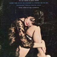 A pucér nők bevonzották a Playboy olvasóit, de az irodalomnak kellett megtartania őket