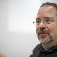 John Scalzi nem szégyelli, hogy science-fictiont ír