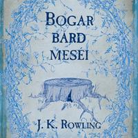 JK Rowling kiadta varázslatos rémmeséit