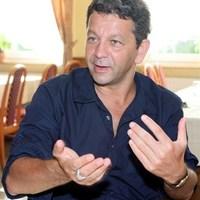 Orsós László Jakab lett a World Voices Fesztivál igazgatója