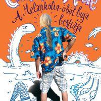 Bluesra bólogató tengeri szörny barátokat keres