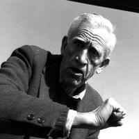 Napi író: J. D. Salinger