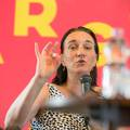 Terézia Mora kapta a legfontosabb német irodalmi díjat