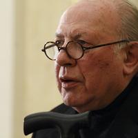 Kertész Imre: Auschwitz megismétlődhet