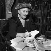 Tizenegy napig eltűntnek nyilvánítva - Agatha Christie-könyvbemutató