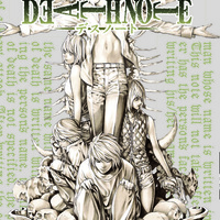 Két manga: Death Note 12, Vampire Knight 3