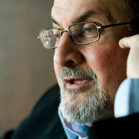 Júniusban újabb Rushdie-regény!