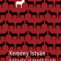 Kemény István: Kedves Ismeretlen - részlet [Könyvhét2009]