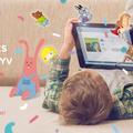250 ingyenes mesével ünnepel a BOOKR Kids