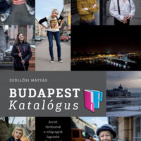 Mindenkinek van egy története Budapestről