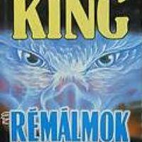 Stephen King-sorozat: Nem csak testetlen ujjak kaparászása