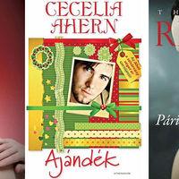 SORSOLÁS - Karácsonyi játék - Nyerj sok könyvet az Athenaeumtól!