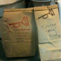 Kávé és Pynchon