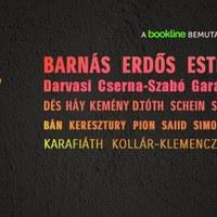 A Bookline bemutatja: Margó Fesztivál