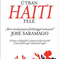 Az Európa könykiadó csatlakozott José Saramago nemzetközi segélyakciójához