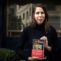 Rangos irodalmi díjat nyert Franciaországban A Mars Klub