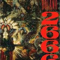 Megjelenhet magyarul Bolaño kultműve, a 2666