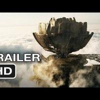 A film hatására újra sikerkönyv lehet a Cloud Atlas