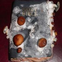Gombás Biblia