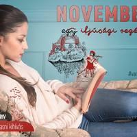 5 ifjúsági regény a novemberi Nincs időm olvasni kihívásra