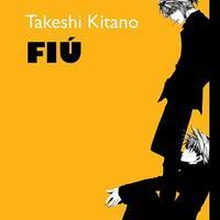 Takeshi Kitano: Fiú - részlet [Könyvfeszt2009]