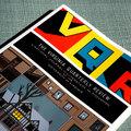 Halál a VQR szerkesztőségében