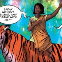 Indiában képregénnyel is küzdenek a nemi erőszak ellen
