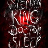 Itt van Stephen King Doctor Sleepjének borítója!