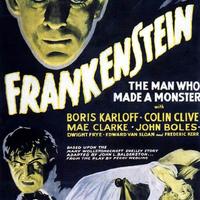 Frankenstein szörnyét az afrikai rabszolgák ihlették
