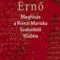 Rienzi Mariska kiteregeti a magyar irodalom szennyesét