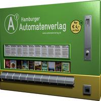 Könyvek automatából, Umberto Eco, olvasó, jó pasik - napi linkek