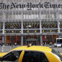 Az amerikai konzervatív kiadó hallani sem akar többé a NYTimes bestseller-listájáról