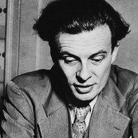 50 éve hunyt el Aldous Huxley