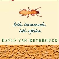 David van Reybrouch: A Járvány - részlet - [Könyvfeszt2010]