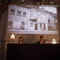 Budapest Noir – Filmre vele!
