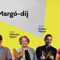 Margó-díj 2019: indul a jelentkezés!