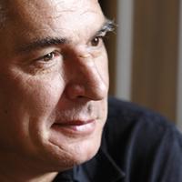 Andrzej Stasiuk: A próza mindig kicsit brutális kell, hogy legyen