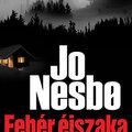 Nesbø egyik kezével krimit, a másikkal szerelmes regényt ír