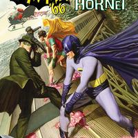A '66-os Batman találkozása a Zöld darázzsal