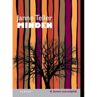 A semmi után a mindenről mesél Janne Teller