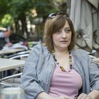 Baráth Katalin: Nincs olyan jó kedvem mostanában, hogy aranyoskodjak