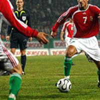A magyar foci halott, könyvekben él tovább