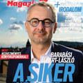 Könyves Magazin - Itt a színházas szám!