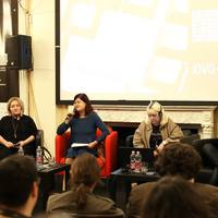 Nők a periférián - Férfimunka-e a sci-fi?