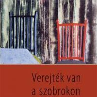 Nádasdy Ádám: Verejték van a szobrokon - részlet [Könyvhét2010]