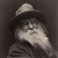 165 év után került elő Walt Whitman elfeledett regénye