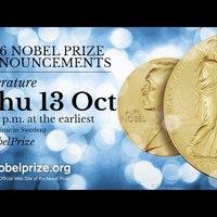 Kövesd velünk élőben, hogy ki kapja a Nobelt!