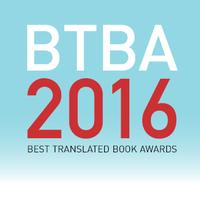 Nincs magyar a Best Translated Book Award hosszú listáján