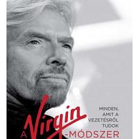 Richard Branson a semmiből építette fel a Virgint, most elárulja a titkait